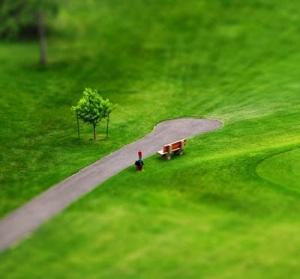 tilt shift photography 05 Teknik fotografi yang membuat objeknya seperti miniatur